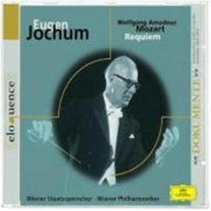 Wolfgang Amadeus Mozart - Requiem Kv 626