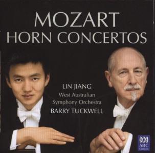 Wolfgang Amadeus Mozart - Horn Concertos