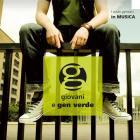 G Giovani E Gen Verde. Con Booklet