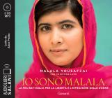 Io Sono Malala. La Mia Battaglia Per La Libertà E L'istruzione Delle Donne Letto Da Alice Protto. Audiolibro. Cd Audio Formato Mp3