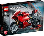 Lego 42107 - Technic - Ducati Panigale V4 R