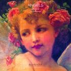 Calendario Allaluna 2022 - Angels ( Formato 30 X 30 )