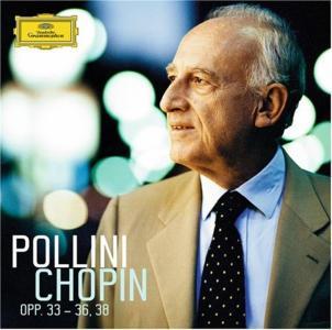 Fryderyk Chopin - Opp 33-36 38