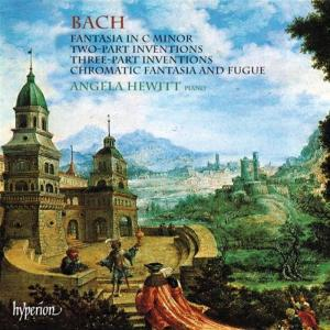 Johann Sebastian Bach - The Inventions