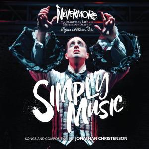 Jonathan Christenson - Nevermore - Simply Music / O.S