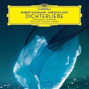 Robert Schumann / Christian Jost - Dichterliebe (2 Cd)