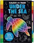 Linn, Susie - Scratch And Draw Under The Sea [edizione: Regno Unito]