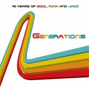 Funktastic Players - Generations