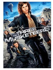 Three Musketeers (2012) [Edizione in lingua inglese]