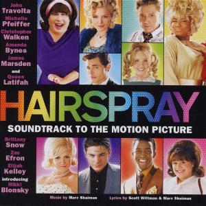 Hairspray (2007) / O.S.T.