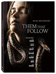 Them That Follow [Edizione: Stati Uniti]