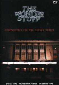 Wonder Stuff (The) - Construction For The Modern Vidiot