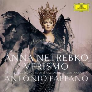 Anna Netrebko: Verismo (Ltd. Deluxe Edition) (2 Cd)