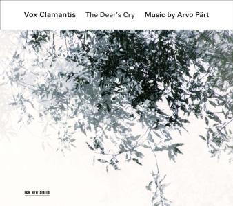 Arvo Part - The Deer's Cry