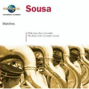 John Philip Sousa - Marches