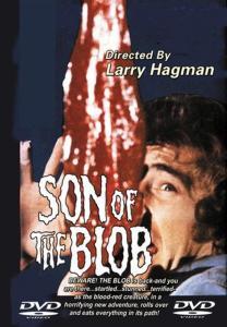 Son Of The Blob [Edizione in lingua inglese]
