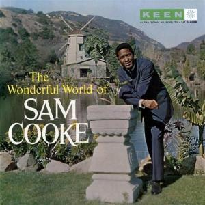 Sam Cooke - The Wonderful World