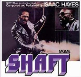 Isaac Hayes - Shaft - Music From The Soundtrack (Deluxe Edition)