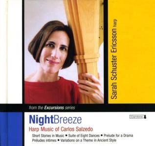 Carlos Salzedo - Night Breeze