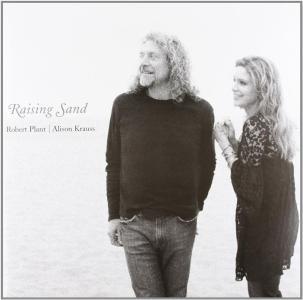 Raising Sand (2 Vinile)