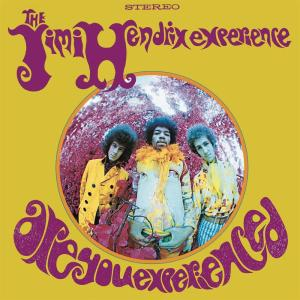 Jimi Hendrix Experience (The) - Are You Experienced?