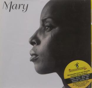 Mary J. Blige - Mary (+ Bonus Tracks)