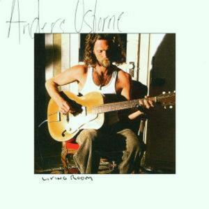 Anders Osborne - Living Room