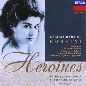 Gioacchino Rossini - Eroine Rossiniane