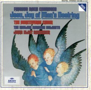 Johann Sebastian Bach - Famous Choruses