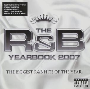 R&B Yearbook 2007 / Various (2 Cd)