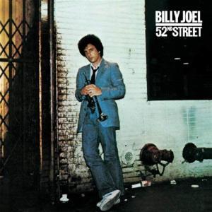 Billy Joel - 52 Street