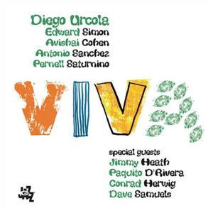 Diego Urcola - Viva