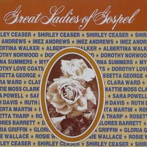Great Ladies Of Gospel / Various
