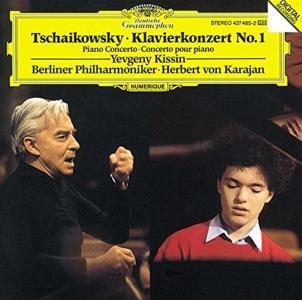 Pyotr Ilyich Tchaikovsky - Piano Concerto No.1