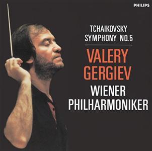 Pyotr Ilyich Tchaikovsky - Symphony No.5