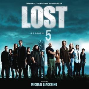Michael Giacchino - Lost: Season 5 / O.S.T.