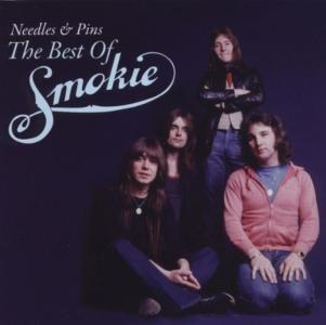 Smokie - Needles & Pin - The Best Of (2 Cd)