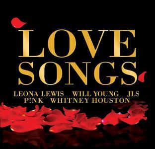 Love Songs / Various