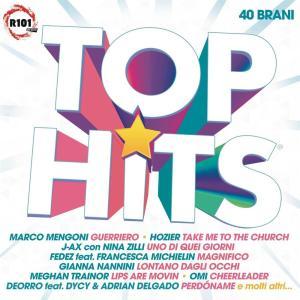 R101 Top Hits (2 Cd)