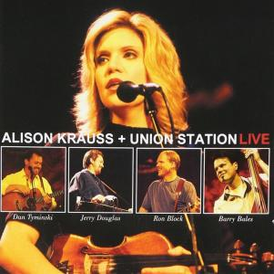 Alison Krauss & Union Station - Live (2 Cd)