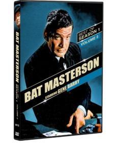 Bat Masterson: Best Of Season One Volume Two [Edizione: Stati Uniti]