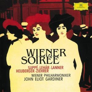 Wiener Philharmoniker And John Eliot Gardiner - Wiener Soiree