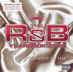 R&b Yearbook 2008 (The) / Various (2 Cd)