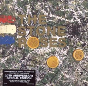 Stone Roses (The) - The Stone Roses (20th Anniversary Special Edition)