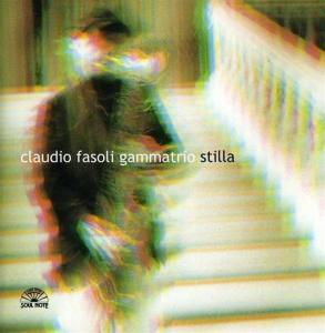 Claudio Fasoli Gamma Trio - Stilla