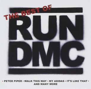 Run Dmc - The Best Of