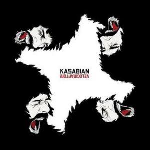 Kasabian - Velociraptor! (2 Cd)