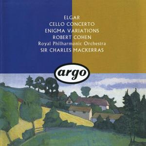 Edward Elgar - Cello Concerto