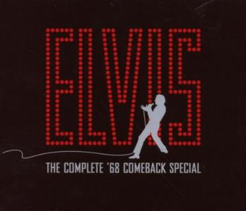 Elvis Presley - The Complete '68 Comeback Special (4 Cd)