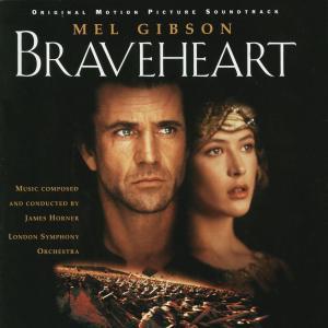 James Horner - Braveheart / O.S.T.